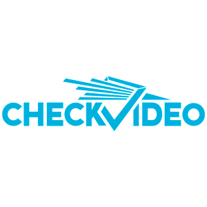 Check Video Logo